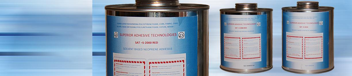 STRUCTURAL EPOXY AND INDUSTRIAL ADHESIVE